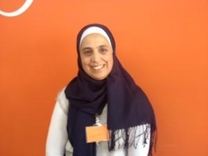 insegnante arabo