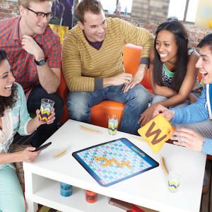 XMAS board-games