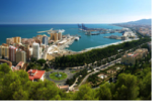 Malaga_spiaggia