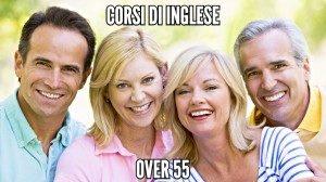 CORSO DI INGLESE DI GRUPPO STUDENTI OVER 55